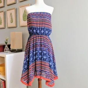 Maeve Urcos Scarf Dress